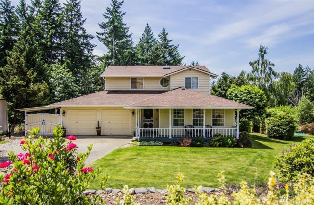 10516 47th St E, Edgewood, WA 98372 (#1469520) :: Ben Kinney Real Estate Team