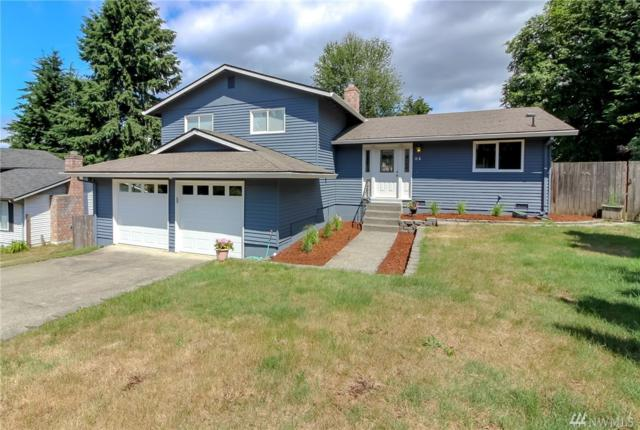 33016 37th Ct SW, Federal Way, WA 98023 (#1469538) :: Lucas Pinto Real Estate Group