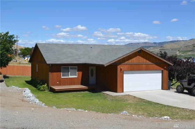 134 Kelly St, Pateros, WA 98846 (#1469559) :: Kimberly Gartland Group