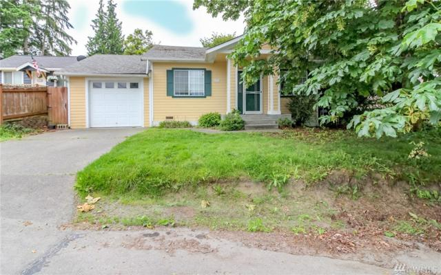 1001 Maine St, Milton, WA 98354 (#1469604) :: Ben Kinney Real Estate Team