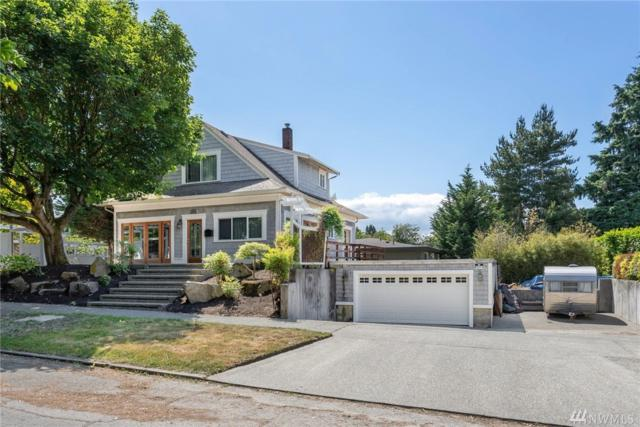 1801 4th Ave W, Seattle, WA 98119 (#1469606) :: The Kendra Todd Group at Keller Williams
