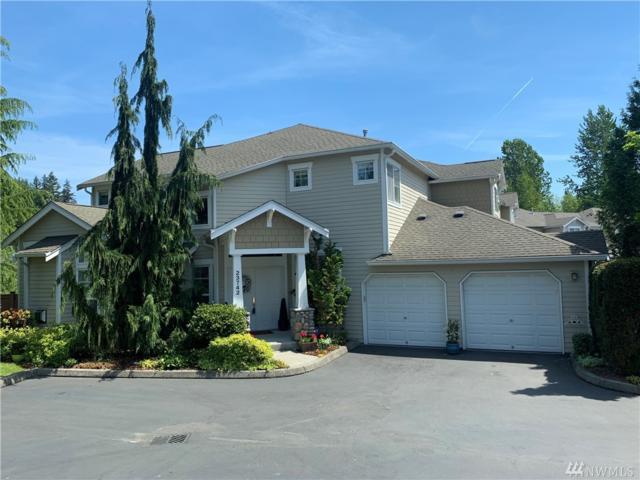 23742 SE 36th Lane H1, Sammamish, WA 98029 (#1469649) :: Platinum Real Estate Partners