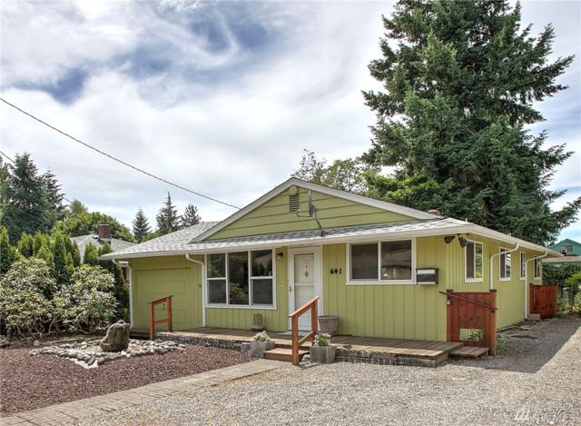 641 2nd Ave S, Kent, WA 98032 (#1469668) :: Keller Williams Realty Greater Seattle
