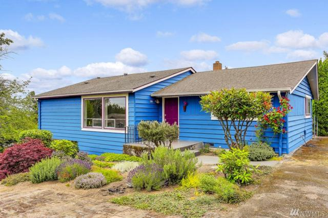 3100 Harris Place S, Seattle, WA 98144 (#1469727) :: Better Properties Lacey