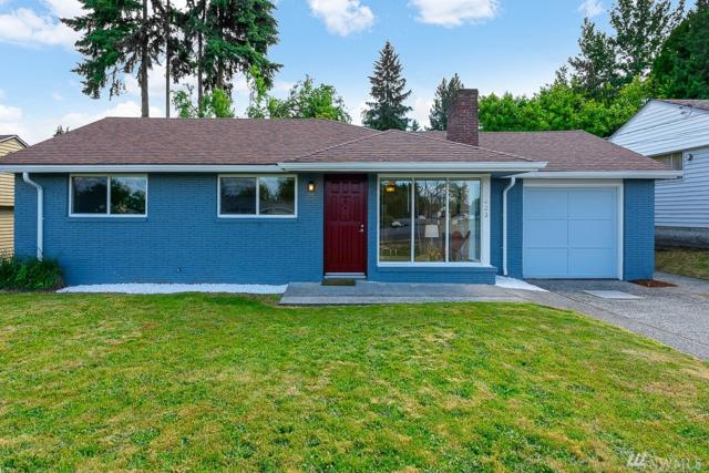 7623 S 112th St, Seattle, WA 98178 (#1469747) :: Platinum Real Estate Partners