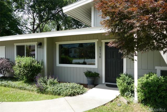1710 Walnut, Wenatchee, WA 98801 (#1469753) :: Ben Kinney Real Estate Team