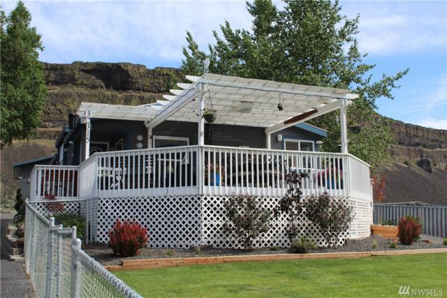 32315 Lakeview Rd NE, Coulee City, WA 99115 (MLS #1469757) :: Nick McLean Real Estate Group