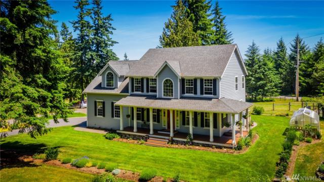 8535 SE Willock Rd, Olalla, WA 98359 (#1469761) :: Better Homes and Gardens Real Estate McKenzie Group