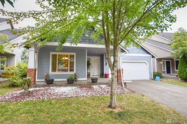 7237 Radius Lp SE, Lacey, WA 98513 (#1469765) :: Northwest Home Team Realty, LLC