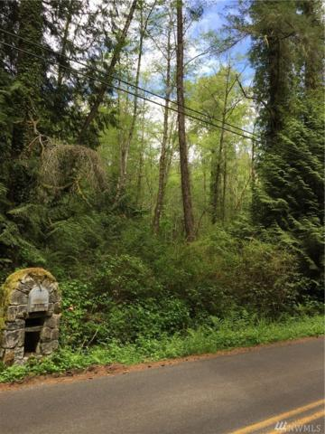 0 NE Bergman Rd, Bainbridge Island, WA 98110 (#1469772) :: Kimberly Gartland Group