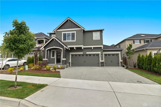 15134 126th Ave NE, Woodinville, WA 98072 (#1469785) :: Ben Kinney Real Estate Team