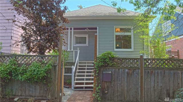 110 26th Ave S, Seattle, WA 98144 (#1469804) :: Kimberly Gartland Group