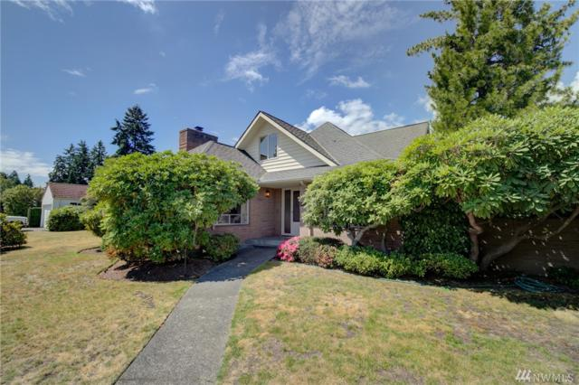 7355 50th Ave NE, Seattle, WA 98115 (#1469817) :: Costello Team