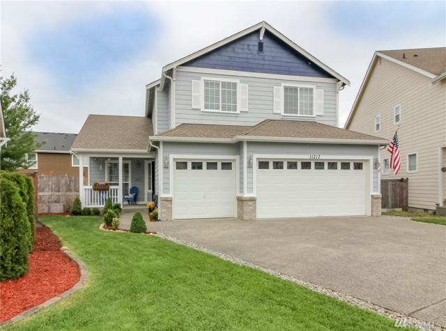 11217 186th St Ct E, Puyallup, WA 98374 (#1469821) :: Record Real Estate