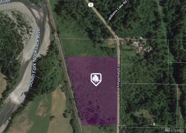0-NHN Valley Hwy, Deming, WA 98244 (#1469896) :: Kimberly Gartland Group