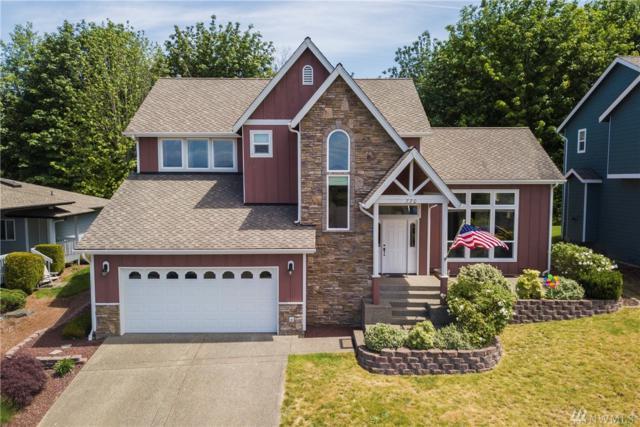 770 Tufts Ave E, Port Orchard, WA 98366 (#1469897) :: Record Real Estate