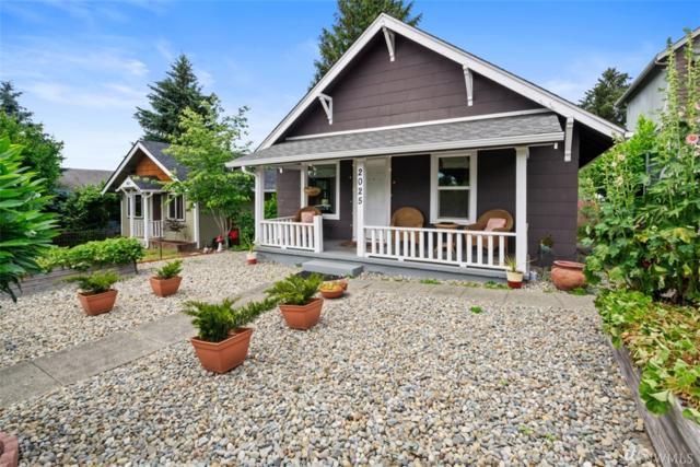 2025 E Sherman St, Tacoma, WA 98404 (#1469901) :: Kimberly Gartland Group