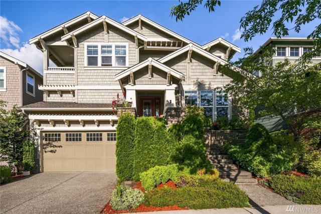 1542 24th Ave NE, Issaquah, WA 98029 (#1469907) :: Ben Kinney Real Estate Team