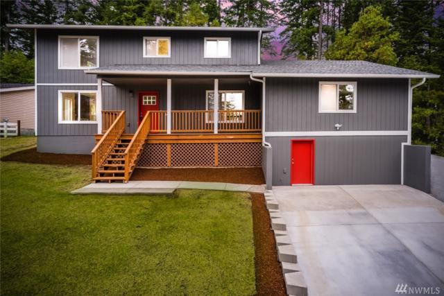 620 NE Larson Blvd, Belfair, WA 98528 (#1469913) :: Platinum Real Estate Partners