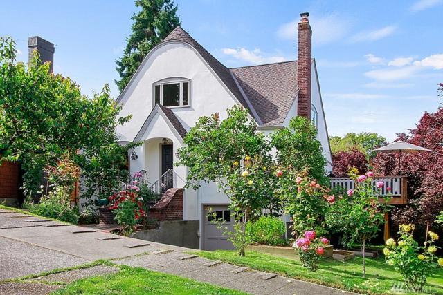4840 NE 40th St, Seattle, WA 98105 (#1469936) :: Record Real Estate