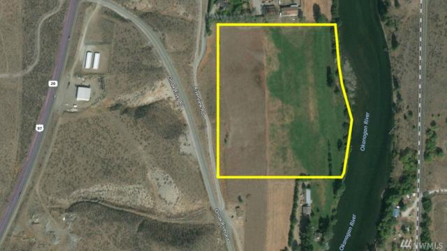 4 Riverview Rd, Omak, WA 98841 (MLS #1469939) :: Nick McLean Real Estate Group