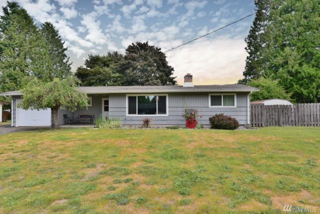 3610 Breeze Wy NW, Bremerton, WA 98312 (#1469958) :: Ben Kinney Real Estate Team