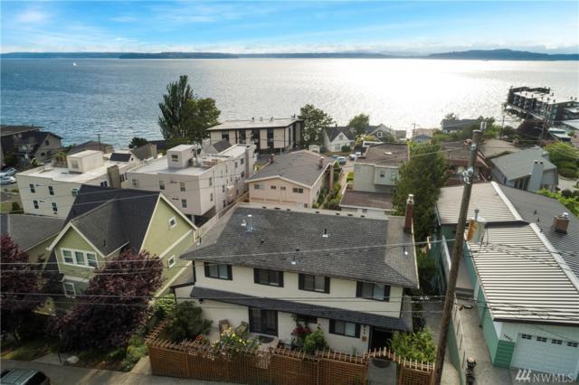 3811 59th Ave SW, Seattle, WA 98116 (#1469976) :: Kimberly Gartland Group