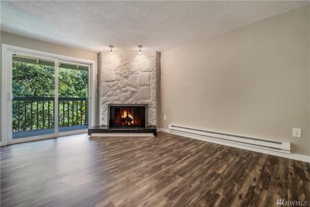 416 S 321st Place J7, Federal Way, WA 98003 (#1469985) :: Crutcher Dennis - My Puget Sound Homes