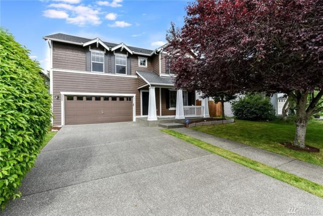 9960 228th Terr NE, Redmond, WA 98053 (#1469987) :: Real Estate Solutions Group