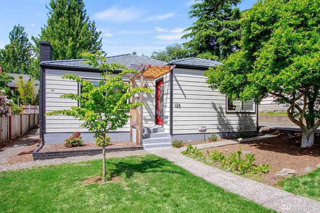 128 NW 103rd St, Seattle, WA 98177 (#1470003) :: Record Real Estate