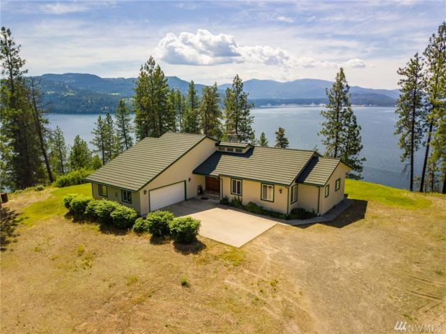 1708 Northport Flat Creek Rd, Kettle Falls, WA 99141 (#1470005) :: Alchemy Real Estate
