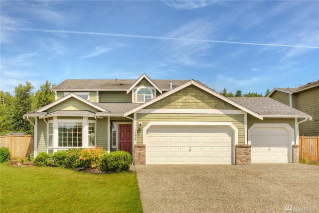 1224 Hansberry Ave NE, Orting, WA 98360 (#1470054) :: Better Properties Lacey