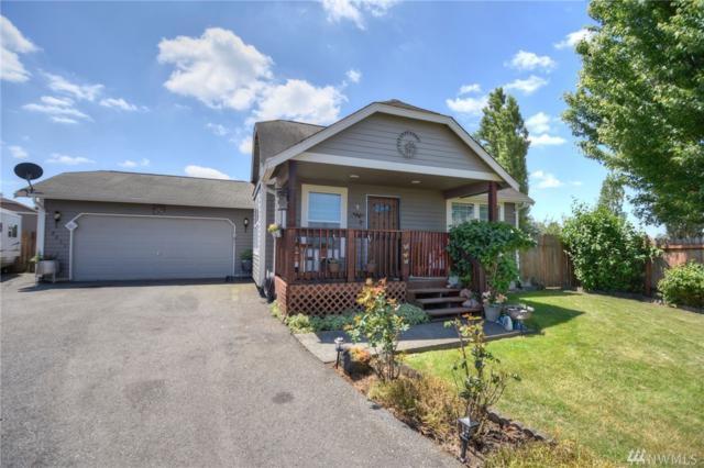 18011 Iris Place SW, Rochester, WA 98579 (#1470060) :: Platinum Real Estate Partners
