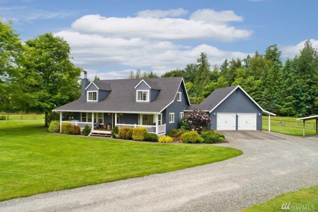 23006 SE 406th St, Enumclaw, WA 98022 (#1470064) :: Better Properties Lacey