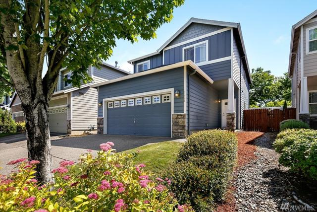 3719 SE 191st Ave, Vancouver, WA 98683 (#1470085) :: Keller Williams Realty