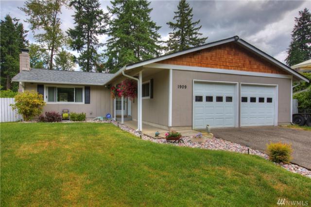 1909 150th St E, Tacoma, WA 98445 (#1470127) :: Record Real Estate