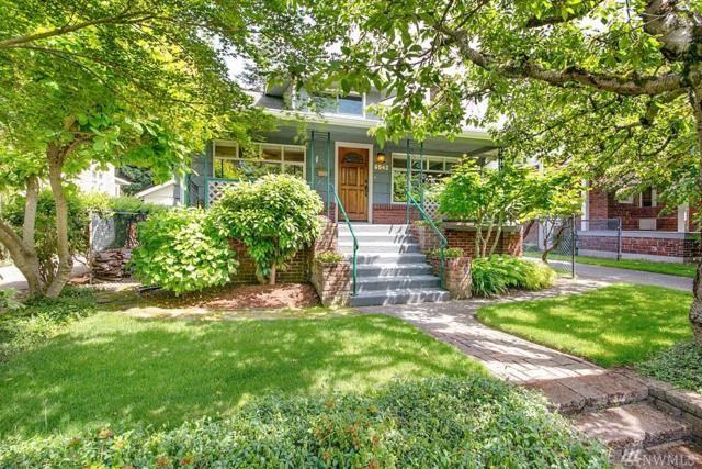 6542 1st Ave NW, Seattle, WA 98117 (#1470139) :: Record Real Estate