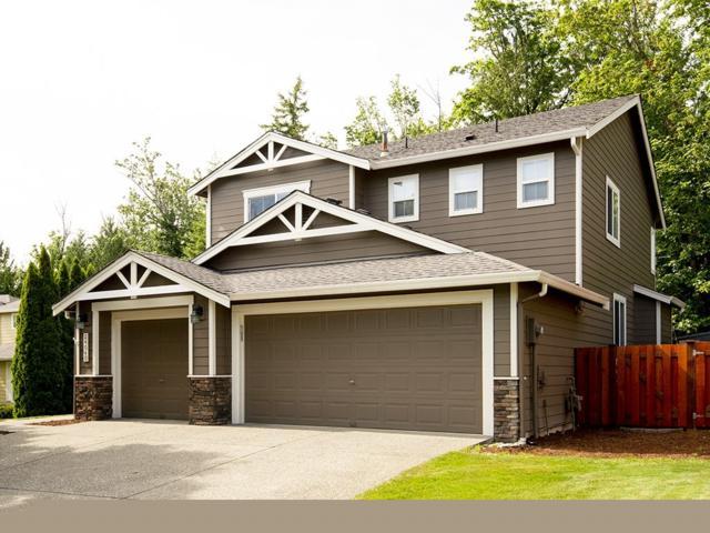 24040 SE 9th Ct, Sammamish, WA 98075 (#1470164) :: Platinum Real Estate Partners