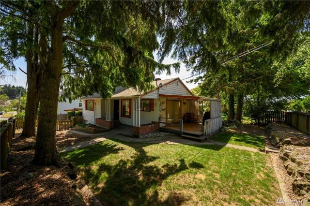 8556 Interlake Ave N, Seattle, WA 98103 (#1470167) :: Kimberly Gartland Group