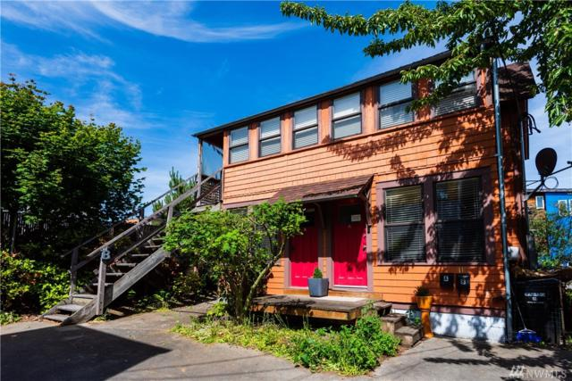 110 18th Ave, Seattle, WA 98122 (#1470210) :: The Kendra Todd Group at Keller Williams