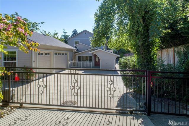 6010 Lake Washington Blvd SE, Bellevue, WA 98006 (#1470228) :: Real Estate Solutions Group