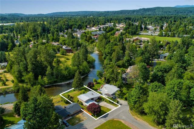 801 Riverside Dr SE, North Bend, WA 98045 (#1470259) :: Platinum Real Estate Partners
