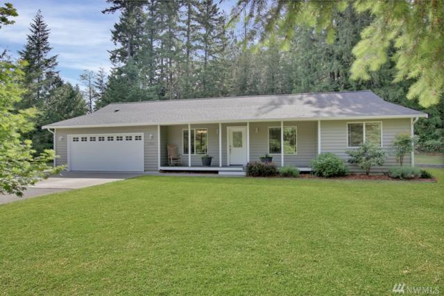 1925 Beaver Creek Dr SW, Olympia, WA 98512 (#1470267) :: Ben Kinney Real Estate Team