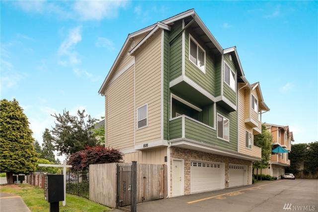 103 SW 119th St 1A, Seattle, WA 98146 (#1470268) :: Keller Williams Realty Greater Seattle
