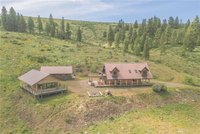 25500 N Wenas Rd, Kittitas, WA 98942 (#1470283) :: Keller Williams Western Realty