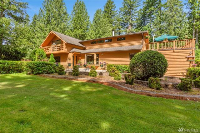 16916 455 Ave SE, North Bend, WA 98045 (#1470296) :: Lucas Pinto Real Estate Group