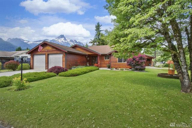 755 Madison Ave, Darrington, WA 98241 (#1470300) :: Real Estate Solutions Group