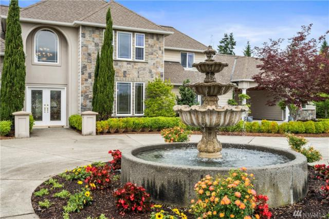 26118 23rd Ave E, Spanaway, WA 98387 (#1470317) :: Center Point Realty LLC