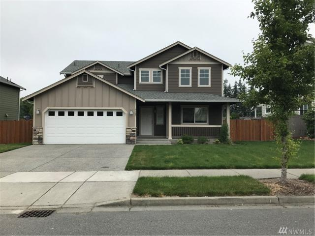 7101 288th St NW, Stanwood, WA 98292 (#1470323) :: Real Estate Solutions Group