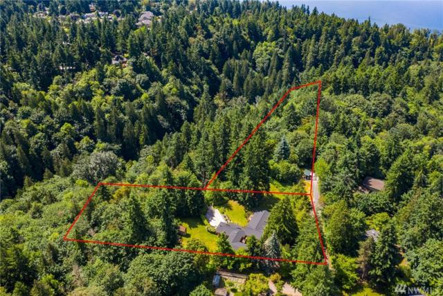 12604 72nd Ave NE, Kirkland, WA 98034 (#1470375) :: Real Estate Solutions Group